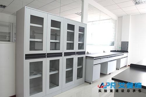 铝木器皿柜  APR-LM-Q1