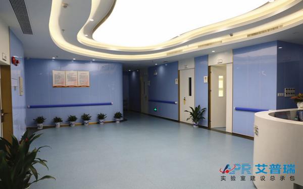 美容医院手术室装修设计1