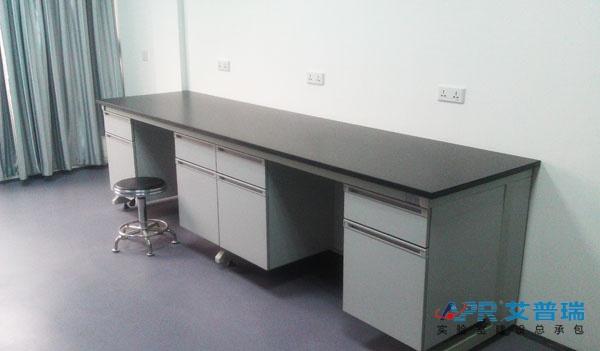 乐山自来水检测中心实验室装修设计1