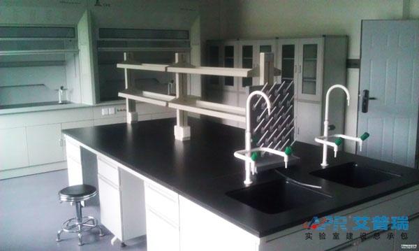 乐山自来水检测中心实验室装修设计3