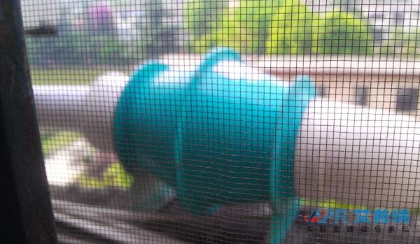 乐山自来水检测中心实验室装修设计7