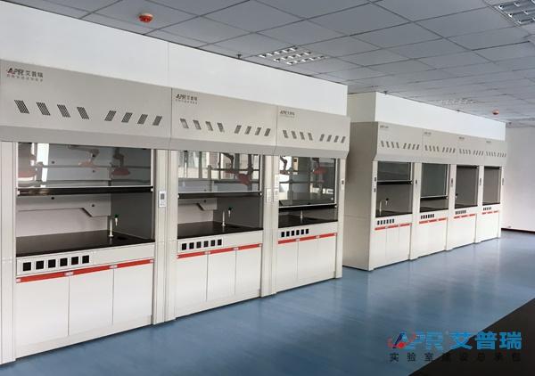 重庆文理学院实验室装修设计1