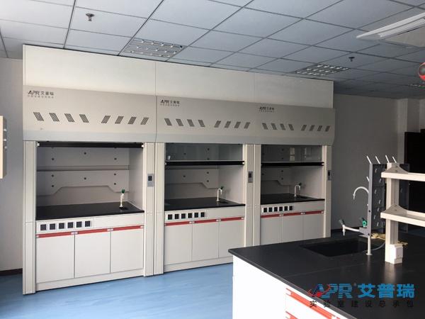 重庆文理学院实验室装修设计3