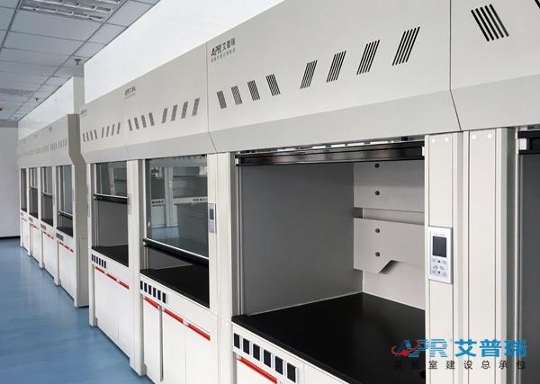 重庆文理学院实验室装修设计4